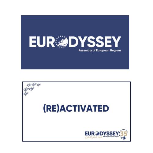 """Taller online: """"Eurodisea: Prácticas profesionales en Europa"""""""