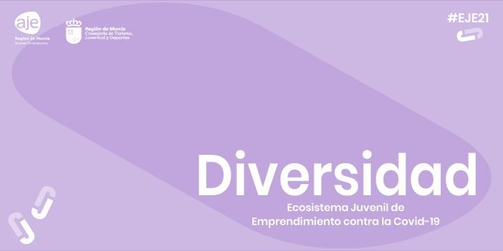 """Ecosistema Juvenil de Emprendimiento: """"Jornada EJE´21"""""""