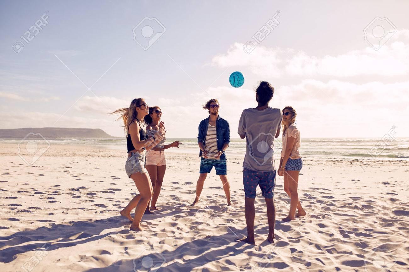 Día en la playa - Actividad gratuita